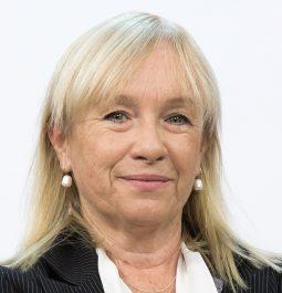 Teresa Maria Ferreira Rodrigues