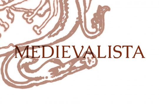Revista Medievalista