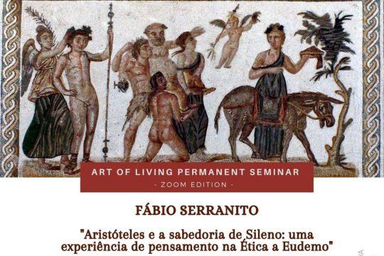 Aristóteles e a sabedoria de Sileno: uma experiência de pensamento na Ética a Eudemo