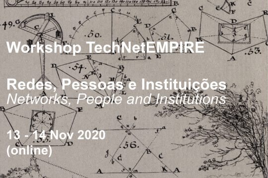 «TechNetEMPIRE: Redes, pessoas e instituições»