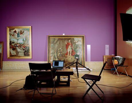 Arte, Museus e Culturas Digitais