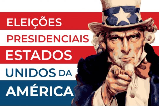 Mostra Bibliográfica: Eleições Presidenciais dos Estados Unidos da América
