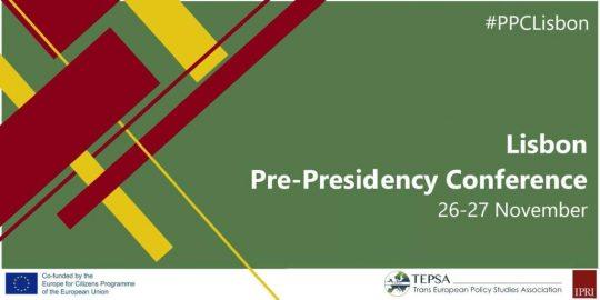 TEPSA Portuguese Pre-Presidency