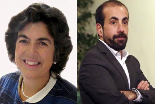 Isabel Baltazar e Javier Santos vencem prémios da Academia Portuguesa de História