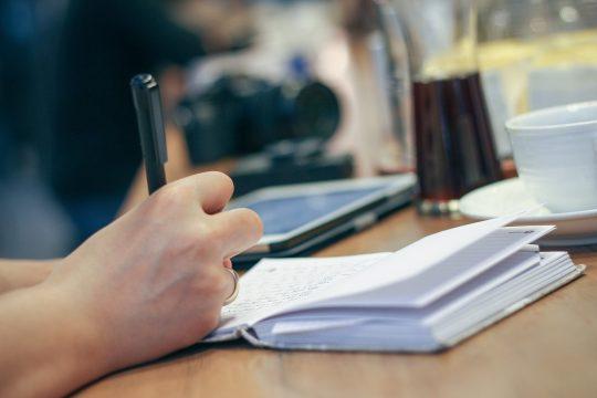 Está disponível o questionário sobre as unidades curriculares do 1.º semestre