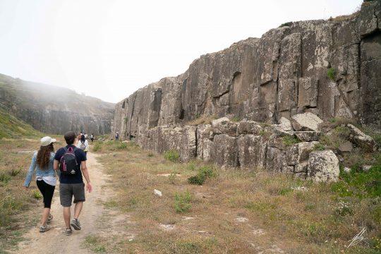 2ª Caminhada da NOVA - À descoberta da Samarra