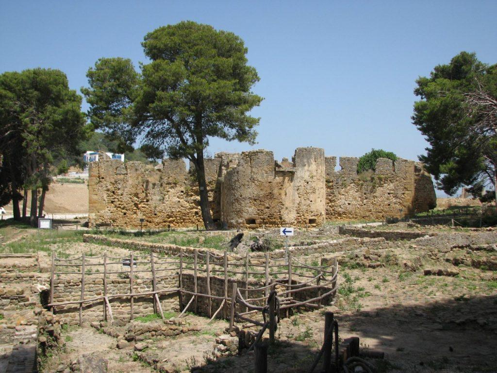 A arqueologia
