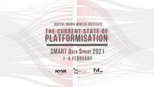 SMART Data Sprint 2021