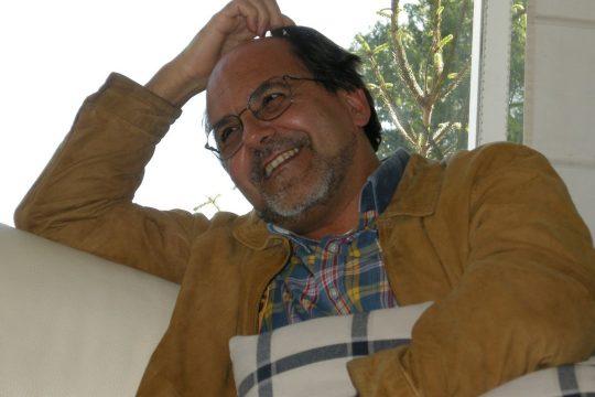 Luís Espinha da Silveira (1954 - 2021)