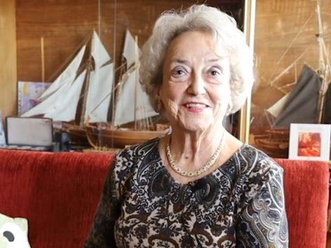 Leonor Machado de Sousa (1932-2021)