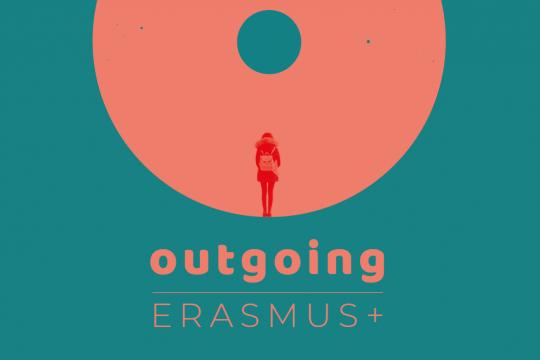 Estão abertas as candidaturas para Erasmus+ em 2021/22