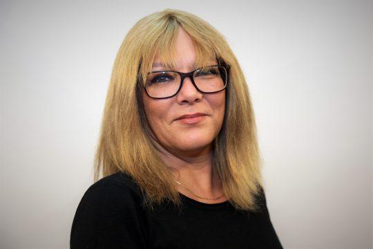 Paula Justo - (1969-2021)