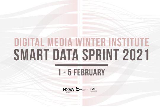 SMART Data Sprint bate recorde de inscrições