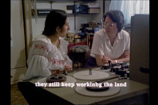 """De Otavalo a Los Angeles: """"etno-co-biografia"""" e co-representação no filme """"Zulay, Facing the 21st Century"""""""