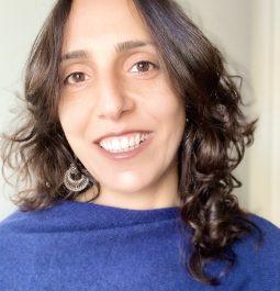 Dima Mohammed
