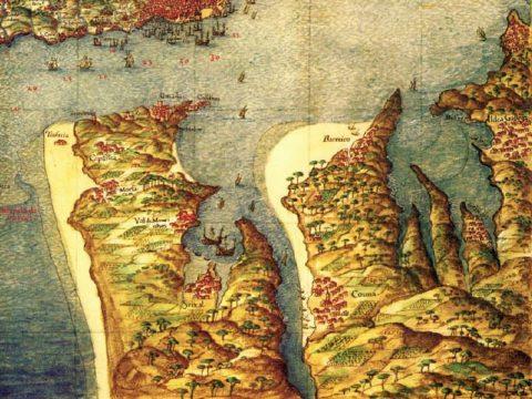 Forjar o Reino e o Império Português. O Ribatejo Medieval e Moderno (séculos XII-XVIII)