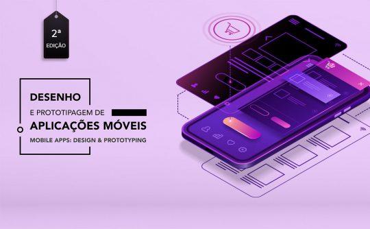 Desenho e Prototipagem de Aplicações Móveis