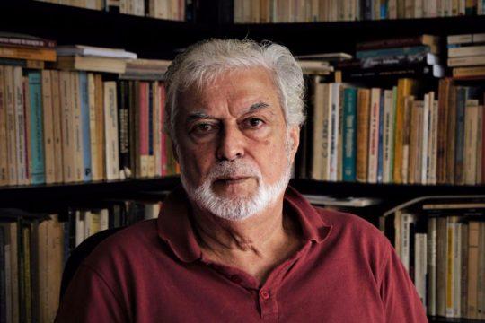 José Gabriel Pereira Bastos (1943-2021)