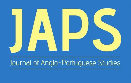 Revista de Estudos Anglo-Portugueses / Journal of Anglo-Portuguese Studies