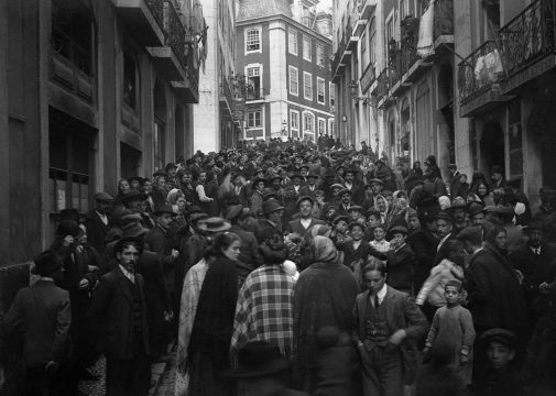 Historiografia e História da Fotografia(s) em Portugal: estado da arte e releitura critica