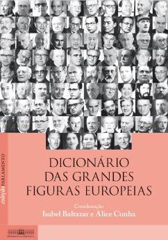 As grandes figuras da construção europeia
