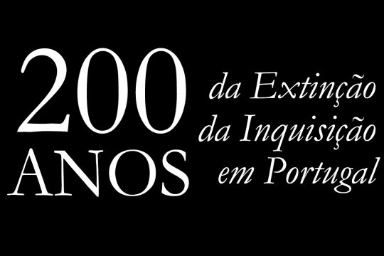 Mostra Bibliográfica: 200 anos da extinção da Inquisição em Portugal