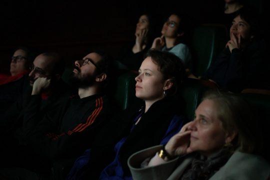 CINENOVA entra no último mês para submissão de curtas-metragens