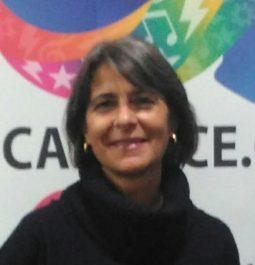 Ana Gonçalves Matos