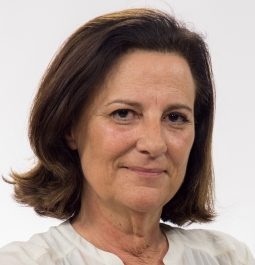 Isabel Oliveira Martins