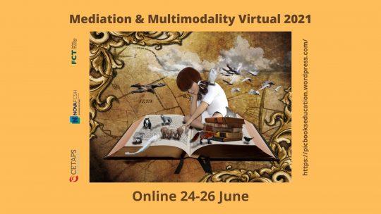 Mediation & Multimodality Virtual