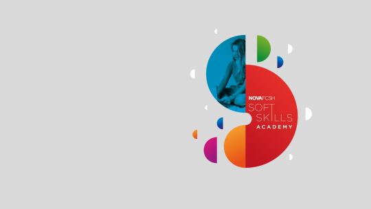 Soft Skills Academy está de volta à NOVA FCSH