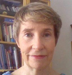 Carolyn Leslie