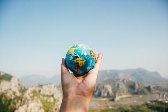 NOVA FCSH associa-se ao Dia Mundial da Terra
