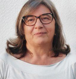 Maria do Céu Caetano