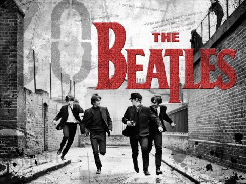 It was fifty years ago today... An academic tribute to The Beatles