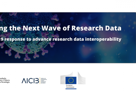 """Workshop """"Riding the Next Wave of Research Data"""""""
