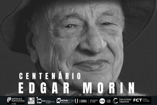 Centenário de Edgar Morin: Cinema, Educação e Transdisciplinaridade