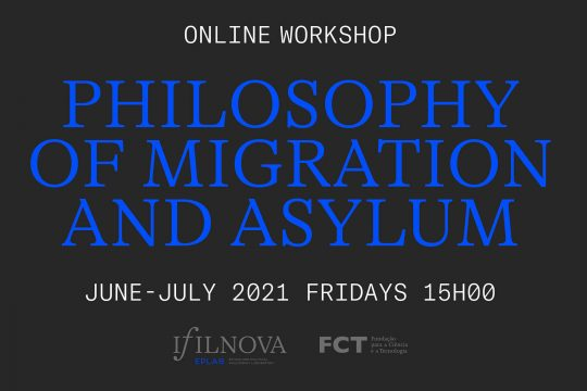 Philosophy of Migration and Asylum