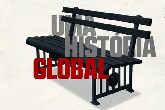 Alba - Uma História Global