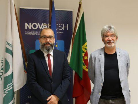 Espólio de José Mário Branco à guarda da NOVA FCSH