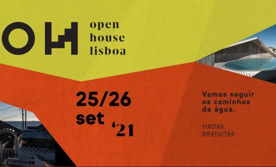 Antigo Presídio da Trafaria no Roteiro Open House Lisboa