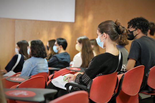 Candidaturas abertas para bolsas de estudo Geração NOVA