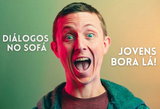 Diálogos no Sofá – Bora lá!