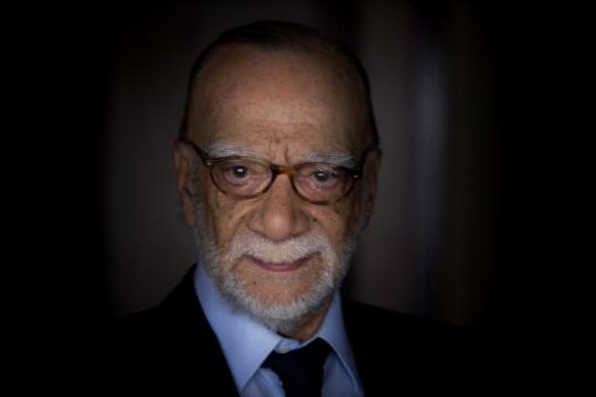 José-Augusto França (1922-2021)