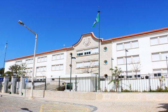 NOVA FCSH na tua Escola: Algarve