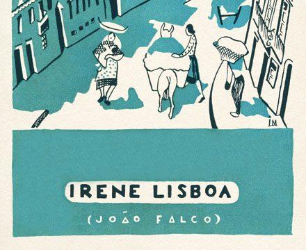 «A sonda do tempo salazarista nas crónicas de Irene Lisboa» no Ciclo «Literatura Escrita por Mulheres»